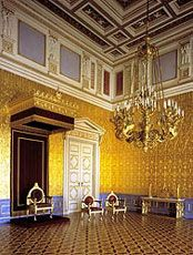 Residenzmuseum - Munich  former royal palace of the Bavarian monarchs of the House of Wittelsbach...The Residenz is the largest city palace in Germany and is today open to visitors for its architecture, room decorations, and displays from the former royal collections.