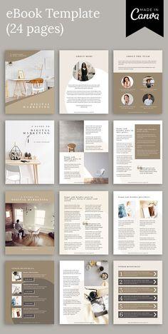 Design Portfolio Layout, Magazine Layout Design, Book Design Layout, Online Portfolio Design, Graphisches Design, Media Design, Page Design, Mise En Page Portfolio, Design Brochure