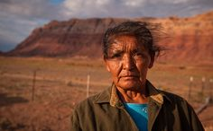 Navajo - IV, via Flickr.