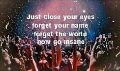 rave quotes - Google Search