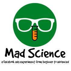 Mad Science, a Facebook ads experiment, is off the hook! You'll learn what it really means to do target market research, how to use Power Editor for super-targeted ads, then how to split test and re-target ads to people who clicked the first time and didn't sign up or purchase something.