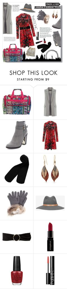 """""""-Jenny-"""" by artistic-biscuit ❤ liked on Polyvore featuring Warehouse, Apricot, Monki, Silver Forest, Inverni, rag & bone, MANGO, Smashbox, OPI and NARS Cosmetics"""