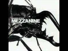 Massive Attack - Black Milk. Mezzanine is an incredible album.