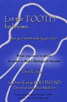 Smashwords – Let the Tooth Be Known – a book by Dawn Ewing