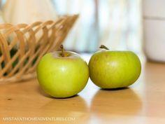 One Bowl Apple Cake Attempt - Apples Apple Recipes Easy, Apple Cake Recipes, Easy Cake Recipes, One Bowl Apple Cake Recipe, Apple Crisp, Banana Bread, Cooking Recipes, Apples, Fruit