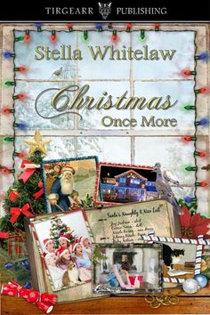 Christmas Once More By Stella Whitelaw Days To Christmas, Two By Two, Bright Lights, Knock Knock, Short Stories, Schedule, Holiday, Blues, January