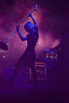 Crystal Castles by ACL Festival on Flickr.