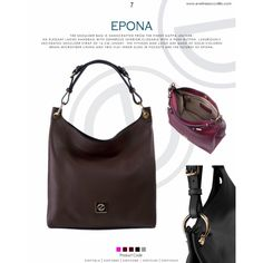 Fabulous companion for every occasion. Bag Accessories, Leather Bag, Bags, Handbags, Dime Bags, Totes, Hand Bags, Purses, Bag