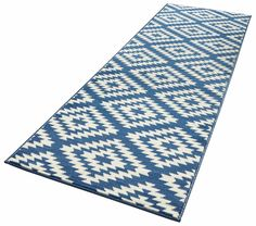 Läufer »Nordic« blau, B/L: 80x250cm, 9mm, fußbodenheizungsgeeignet, strapazierfähig, Hanse Home Jetzt bestellen unter: https://moebel.ladendirekt.de/heimtextilien/teppiche/laeufer/?uid=19e3971d-3acd-5b10-9512-a2bc4bf26845&utm_source=pinterest&utm_medium=pin&utm_campaign=boards #laeufer #heimtextilien #teppiche