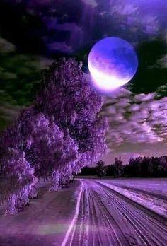 ea062f314 Moon Images, Moon Pictures, Beautiful Moon, Good Night Beautiful, Beautiful  Scenery, Shoot The Moon, Moon Lovers, Super Moon, Blue Moon