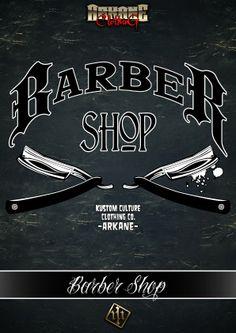 BARBER SHOP Design - MMXIII
