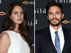 Lana Del Rey and James Franco at the Child of God premiere, NYC http://gotham-magazine.com/the-latest/people-and-parties/postings/lana-del-rey-shows-at-james-franco-child-of-god-screening