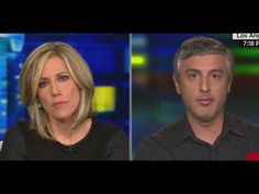 Just another perfect example of why you can't get your news from mainstream news outlets...because they have no idea what they are talking about, even when the information is presented to them clearly. ~ CNN Anchors trying to argue for Islamophobia without even understanding their own argument!