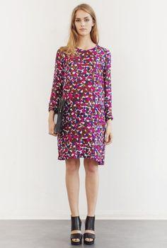 Rodebjer Dress - Candice Colorsplash!