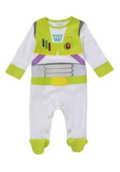 Disney Pixar Toy Story Buzz Lightyear All In One from Clothing at Tesco
