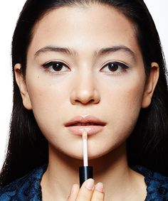 How To Master Fall Makeup With Just 5 Products: Fall Looks Created With Just 5 Products