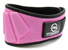 Designed to support your lower back and core, this workout belt provides for better form and stability throughout your lifts. Perfect for CrossFit, Powerlifting, Deadlifts, Squats and many other complex exercises. Weight Lifting Accessories, Workout Accessories, Fitness Accessories, Workout Belt, Hard Workout, Psg, Injury Prevention, Powerlifting, Velcro Straps