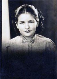 Sara Estela Ramirez Martinez (1917 - 1996) - Find A Grave Memorial