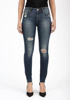 b6f97aba1e21 Articles Of Society Sarah Cut Off Hem Jeans - Prarie