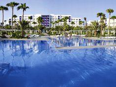 ClubHotel RIU Gran Canaria  TUI Pauschalreisen » Reisen & Pauschalurlaub günstig buchen - TUI.at