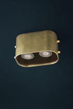 Artisan-Designed Light Fixtures and Hardware from Copenhagen: Remodelista