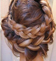 cool hair'