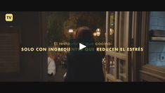 """Este es """"CASE DELICIOSA CALMA"""" de lorena alvarez en Vimeo; el punto de encuentro entre los videos de alta calidad y sus fanáticos. restaurant food woman humor event rrpp"""