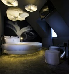 Hotel Angely Paris in pictures - The perfect boutique hotel for your stay in Paris