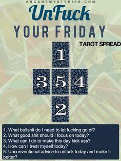 tarot spread / friday tarot spread / tarot reading / tarot cards / unstuck tarot tumblr_nzkl277gcD1smm2xno1_540.png (540�720)