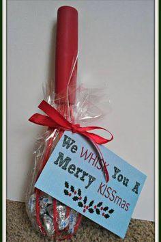 Christmas gift idea.  Cute and cheap!