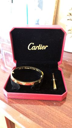Find great deals on Jewelry & accessories in Mission Viejo, CA on OfferUp. Post your items for free. Luxury Jewelry, Gold Jewelry, Jewelry Rings, Jewelry Accessories, Jewelry Design, Cartier Bracelet, Cartier Jewelry, Gift Box For Men, Girly Images