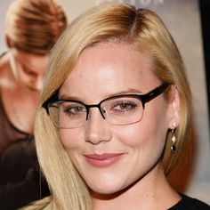 celebrities wearing glasses - Google Search
