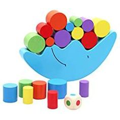 Blocks Model Building Discreet New Colorful Multifunction Tree Wooden Toys Create Education Wooden Toys Animal Fruit Beads Montessori Toy For Children Gifts Convenience Goods