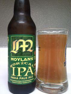 Moylan's Norcal IPA (Novato, California)