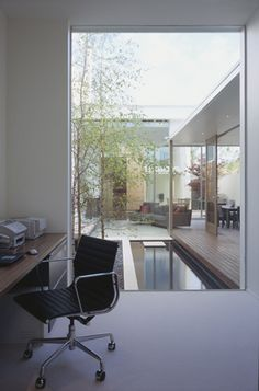 Coy + Yiontis – Berkeley Dobson House