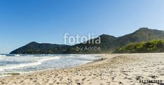 • Prainha Branca - Guarujá, São Paulo, Brasil. https://fotolia.com/id/123287617  Portfólio completo no #Fotolia: https://fotolia.com/p/206354821  #beach #PrainhaBranca #Guaruja #SaoPaulo #Brasil #coast #sea #sun #fun #dayoff #landscape #sky #photo #pic #instaphoto #instapic #photographer #photography #instaphotography #photooftheday #picoftheday #stockphoto #follow #lefpic #boanoite