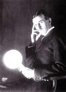 nikola tesla - genius inventor