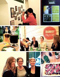 Frau Shizzle: BLOGST: Blogger-Workshop in Köln