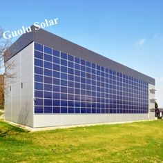 BIPV Roofing Solar Panel  Low MOQ  Factory Price  CE,ISO,TUV,CNAS  13 Years of Manufacturing
