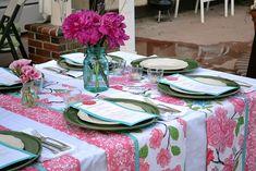 Summer Dinner Party @Ashley Stock www.littlemissmomma.com