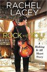 Rock With You - Rachel LaceyRock With You - Rachel Lacey