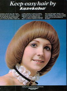 Holy cow... what exactly do you ask your hairdresser for when you bring in this photo?