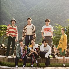 BTS's or Bangtan sonyeondan or we known them also as Bangtan Boys, they are known as one of the famo Bts Bangtan Boy, Bts Jimin, Jhope, Foto Bts, Boy Scouts, K Pop, Bts Meme, Bts Summer Package, Bts Twt