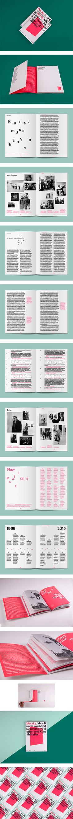 BVDG — Book for a Jubilee
