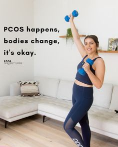 Living and conquering PCOS one day at a time! #Cysterhood #PCOS #Community Healthy Weight Loss, Weight Loss Tips, Lose Weight, Pcos Vitamins, Best Diet For Pcos, Weght Loss, Pcos Fertility, Weight Loss Results, Going To The Gym