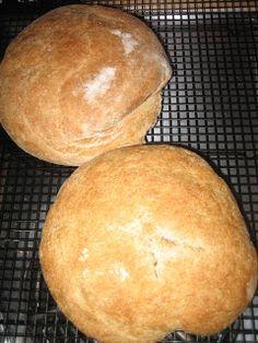 My Favorite Czech Recipes: Easy to Make Bohemian Rye Bread