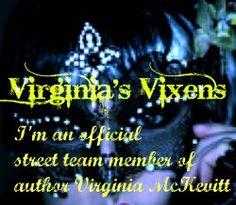 Virginia McKevitt's Street Team