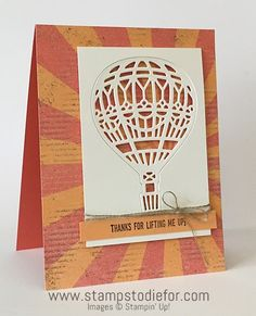 Just in CASE Lift Me Up Stamp Set by Stampin' Up! stampstodiefor.com 2