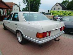 Mercedes-Benz 280 SE *Automatik*ALU*AHK*H-Kennzeichen* in Auto & Motorrad: Fahrzeuge, Automobile, Mercedes-Benz | eBay