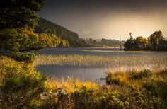 Hill, Loch and Glen Trout Fishing, Fly Fishing, Fort Augustus, Inverness Shire, North Coast 500, Aberdeen Scotland, Brown Trout, Landscape Photographers, Beautiful Landscapes